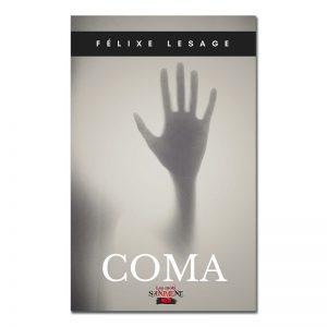Coma - Une histoire à télécharger par Félixe Lesage
