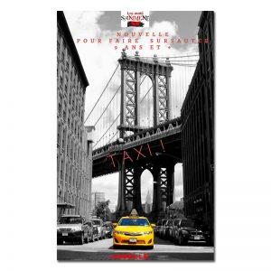 Taxi - Une histoire à télécharger