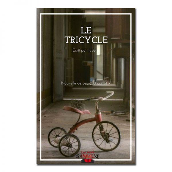 Le tricycle - Une histoire à télécharger